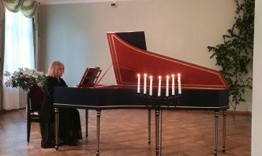 Senās mūzikas koncerts 24.05.19.